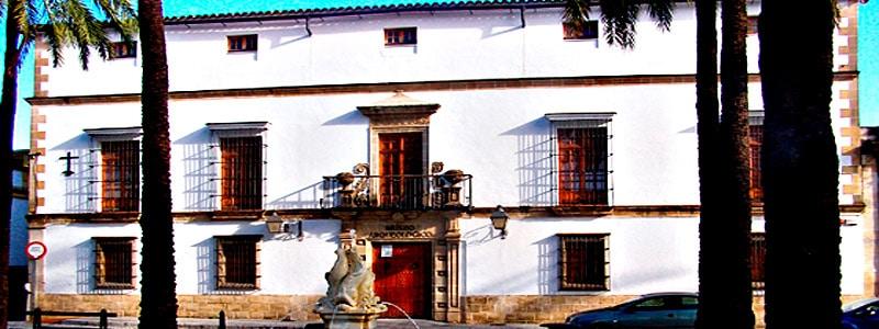 Museo Arqueológico de Jerez de la Frontera