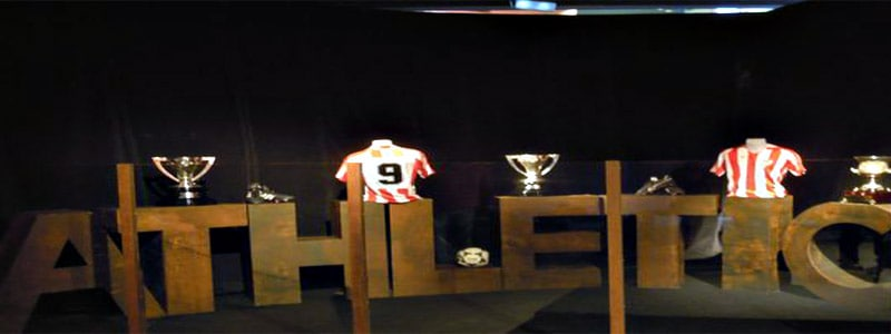 Museo Athletic Club de Bilbao