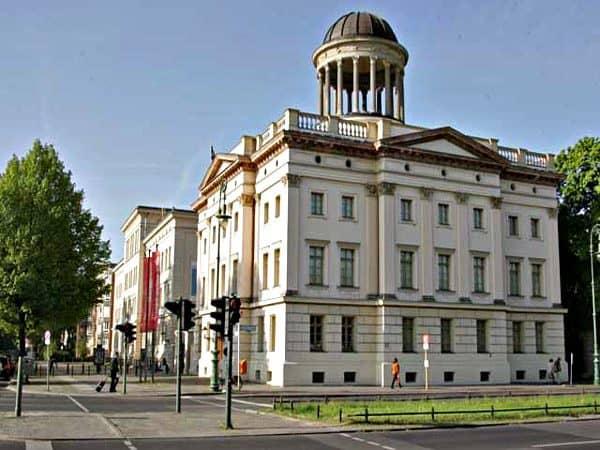 Museo Berggruen de Berlin - Turismo por Berlín, lugares de interés - Ilutravel.com