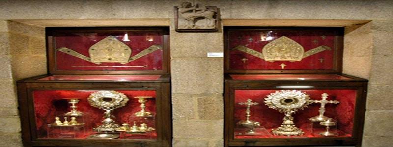 Museo Diocesano Catedralicio de Orense