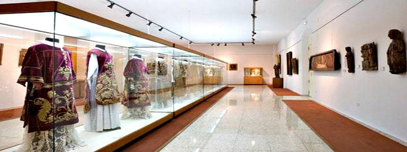 Museo Diocesano de Ciudad Real