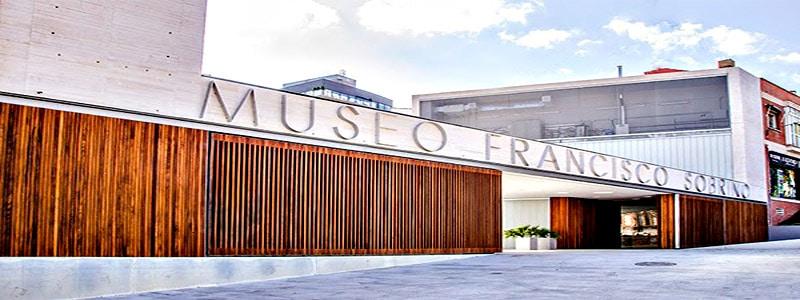 Museo Francisco Sobrino de Guadalajara