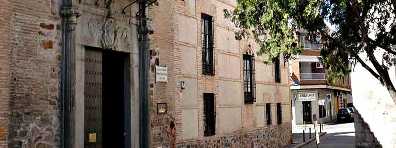 Museo López Villaseñor de Ciudad Real