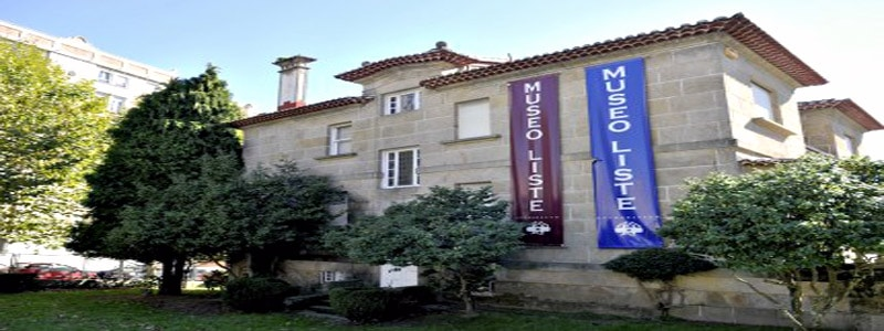 Museo Liste de Vigo
