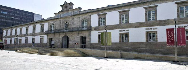 Museo Marco de Vigo