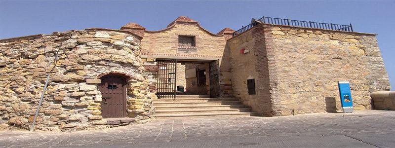 Museo Militar de Melilla - Ilutravel.com