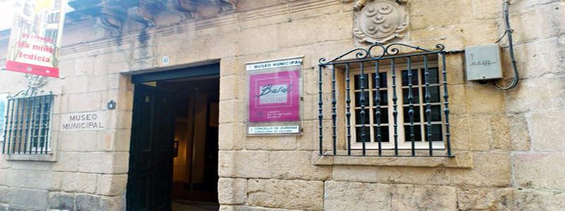 Museo Municipal de Orense