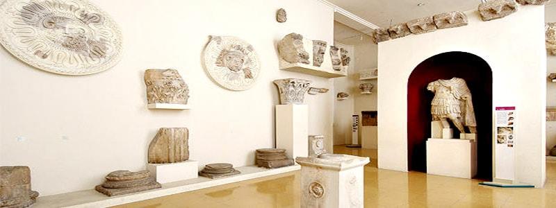 Museo Nacional de Arqueología de Tarragona