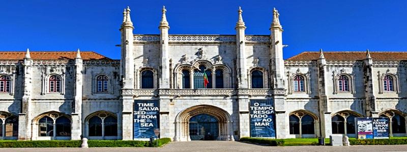 Museo de Arqueología de Lisboa