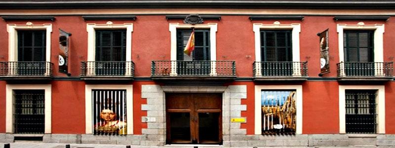 Museo Nacional del Romanticismo de Madrid