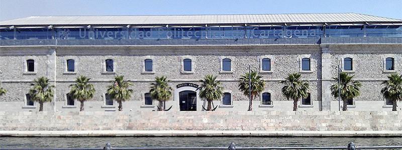 Museo Naval de Cartagena