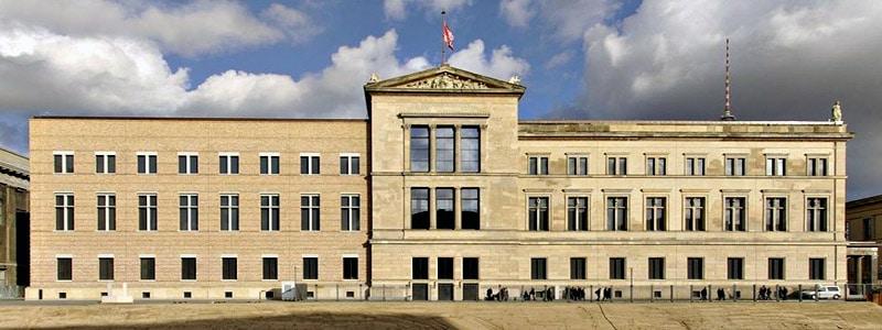 Museo Nuevo de Berlín