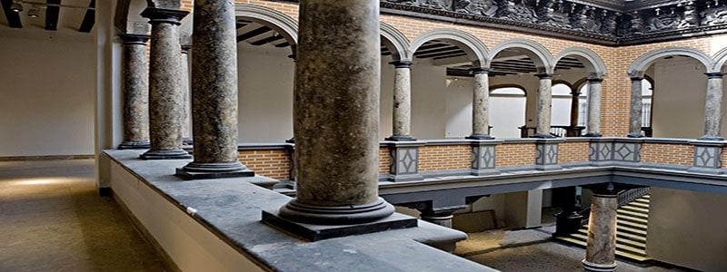 Museo Pablo Gargallo de Zaragoza