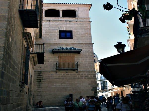 Museo Pablo Picasso – Palacio de Buenavista de Málaga - Ver Málaga en 3 días - Ilutravel.com