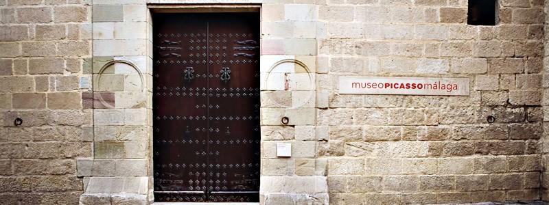 Museo Pablo Picasso – Palacio de Buenavista de Málaga