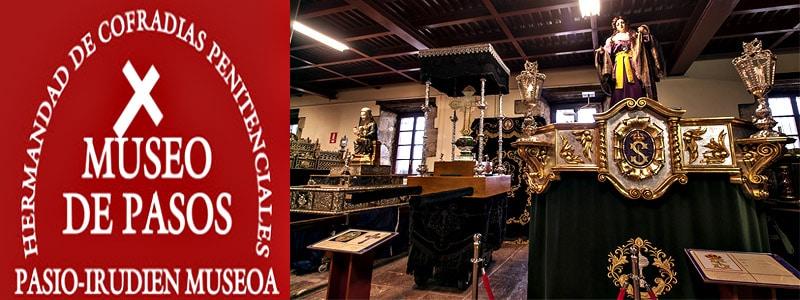 Museo Pasos de Semana Santa de Bilbao