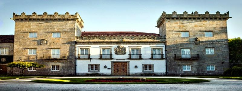 Museo Quiñones de León de Vigo