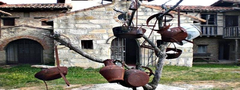 Museo Rural Etnográfico de Trujillo