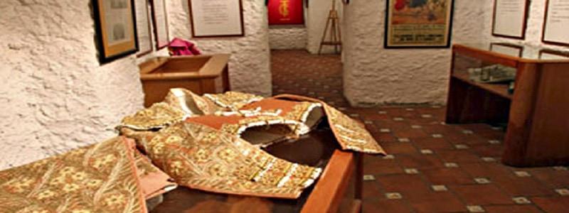 Museo Taurino de Badajoz