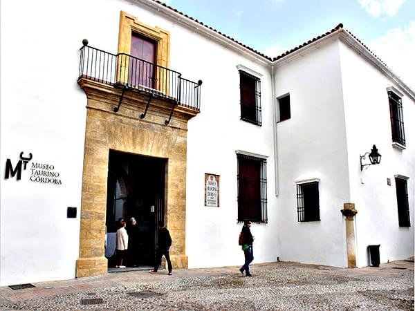 Museo Taurino Córdoba de Córdoba