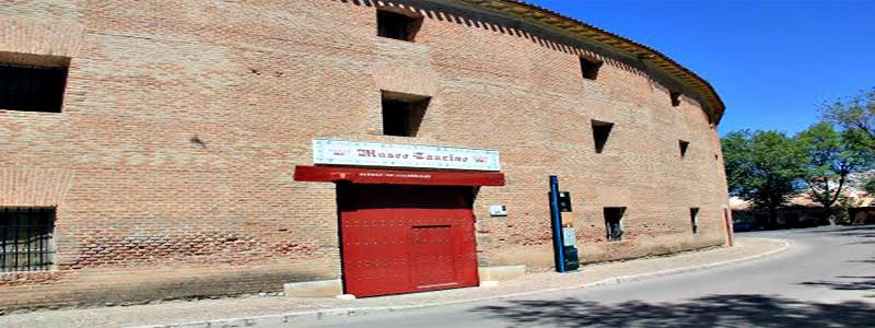 Conoce el Museo Taurino de Aranjuez – Ilutravel.com -Tu guía de turismo online