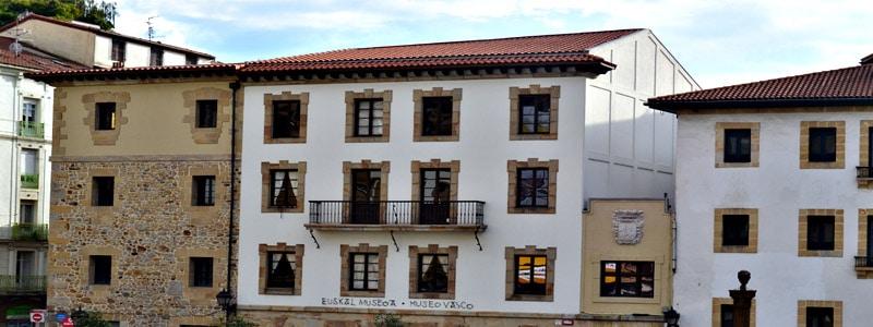 Museo Vasco de Bilbao