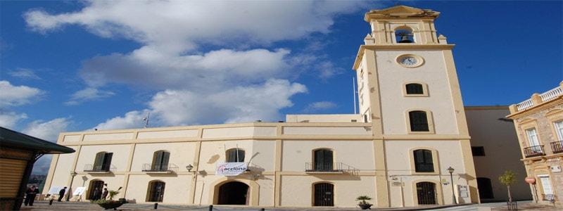 Museo Arqueológico de Melilla