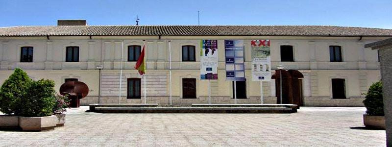 Museo de La Merced de Ciudad Real