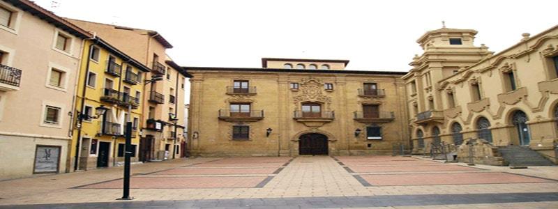 Museo de La Rioja de Logroño
