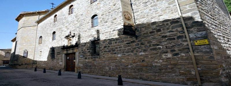 Museo de San Juan de la Cruz de Úbeda