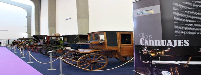 Museo de Vehículos Históricos Ciudad de Mérida
