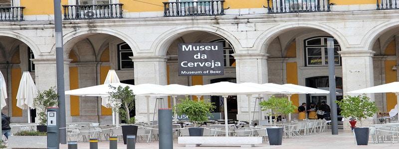 Museo de la Cerveza de Lisboa