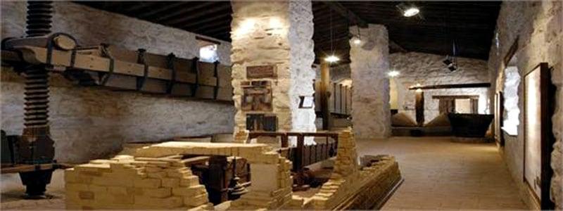 Museo de la Cultura del Olivo de Baeza