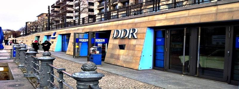 Museo de la DDR de Berlin