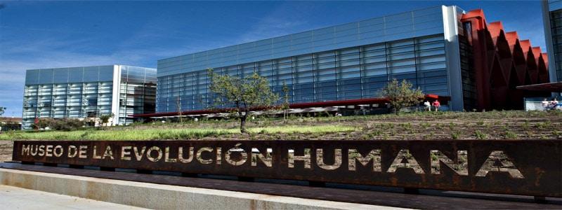Lugar que ver Museo de la Evolución Humana de Burgos – Ilutravel.com -Tu guía de turismo online