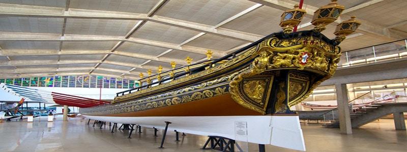 Museo de la Marina de Lisboa
