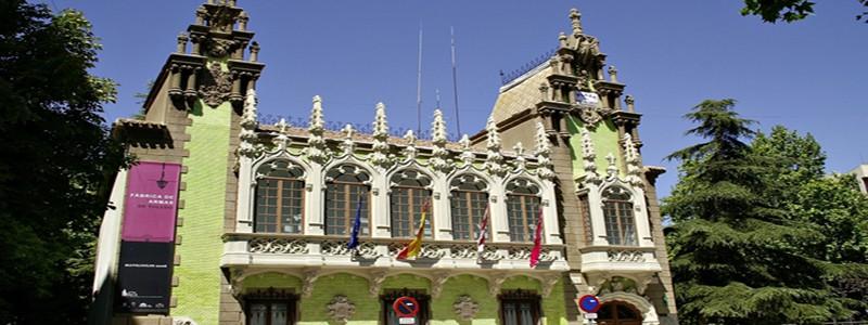 Museo de la Cuchillería de Albacete - Que ver en Albacete - Ilutravel.com