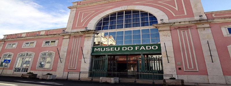 Museo del Fado de Lisboa