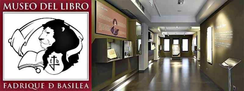 Museo del Libro de Burgos