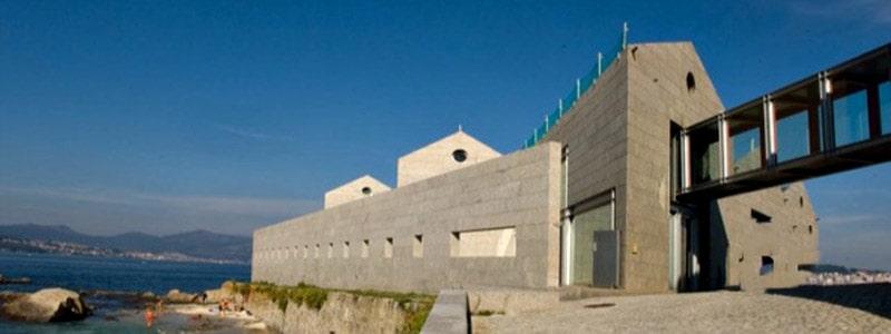 Museo del Mar de Galicia de Vigo