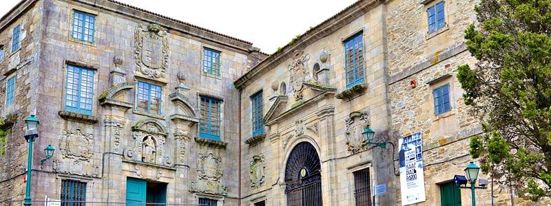Museo del Pueblo Gallego de Santiago de Compostela