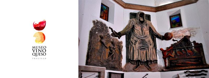 Museo del Queso y del Vino de Trujillo
