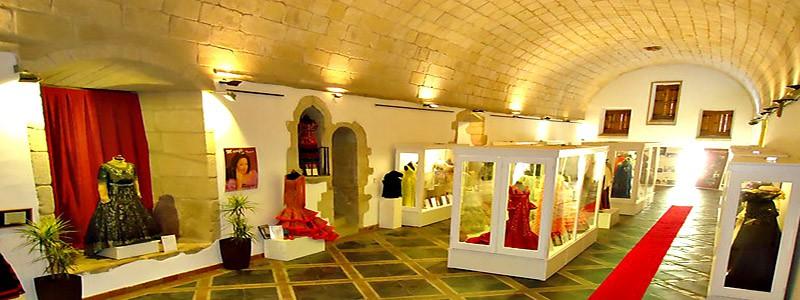 Museo del Traje de Trujillo