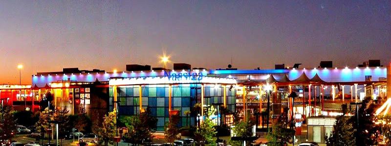 Nassica Centro Comercial y de Ocio de Getafe