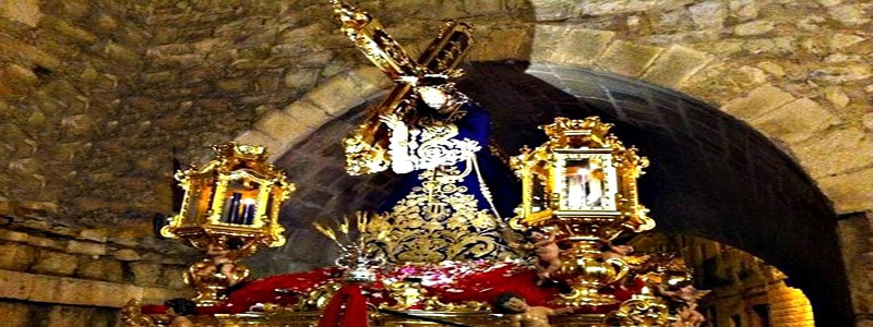 Nuestro Padre Jesús-El Abuelo de Jaén