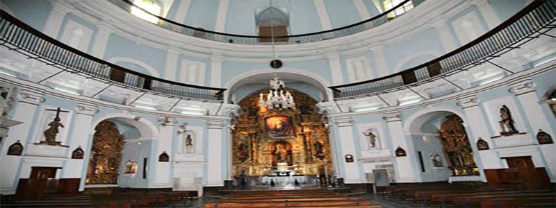 Oratorio de San Felipe de Neri de Cuenca