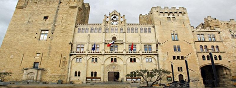 Palacio Episcopal de Narbonne