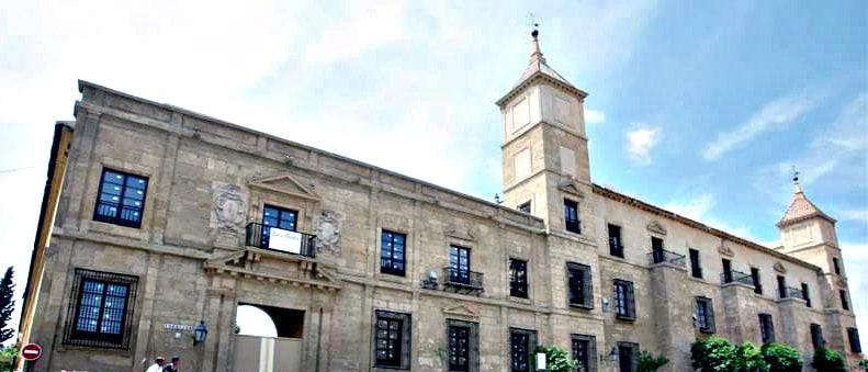Palacio Episcopal de Córdoba