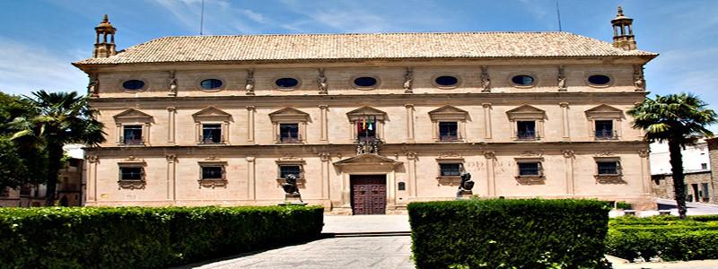 Palacio Juan Vázquez de Molina de Úbeda