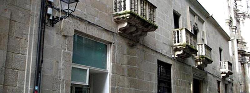 Palacio Oca-Valladares de Orense